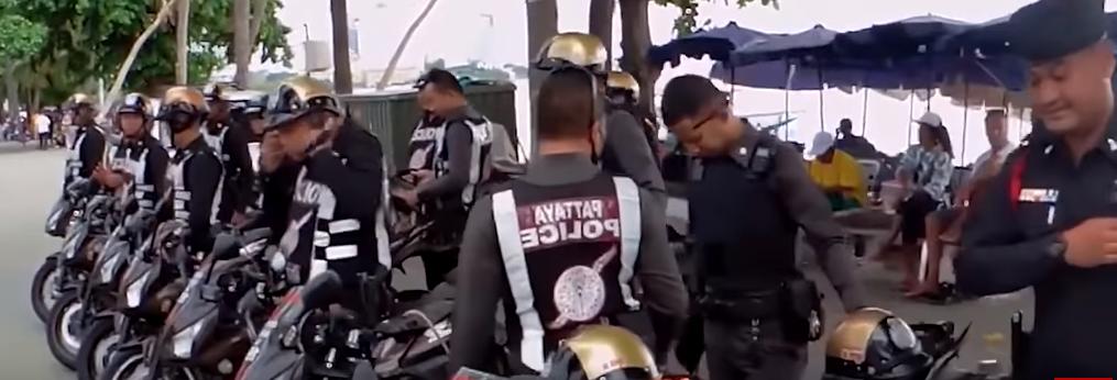 Опасные Туры в Таиланд 013