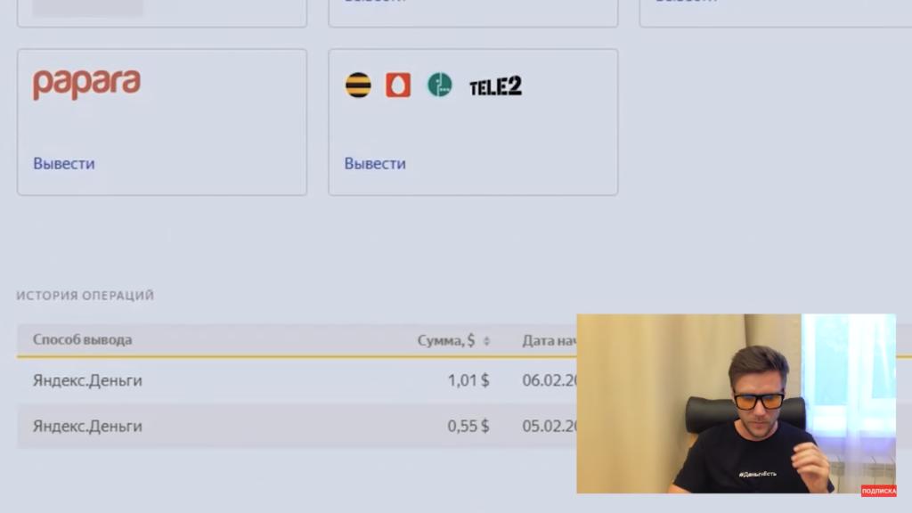 Работа в Яндекс Толока РАЗОБЛАЧЕНИЕ (11)