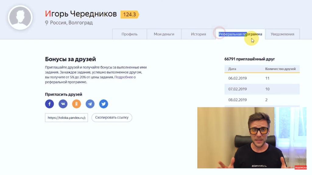 Работа в Яндекс Толока РАЗОБЛАЧЕНИЕ (17)